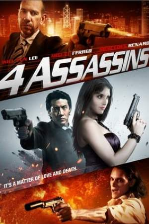 Image Four Assassins