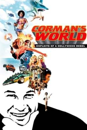 Image Corman's World