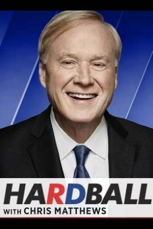 Image Hardball with Chris Matthews