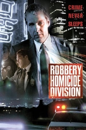 Image Robbery Homicide Division