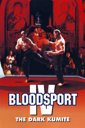 Image Bloodsport: The Dark Kumite