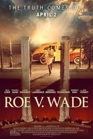 Ver Online Roe v. Wade
