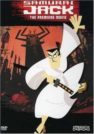 Image Samurai Jack: The Premiere Movie