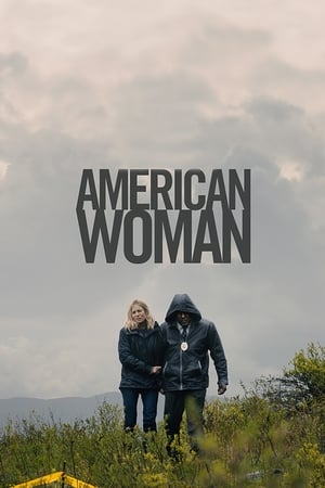 Image American Woman