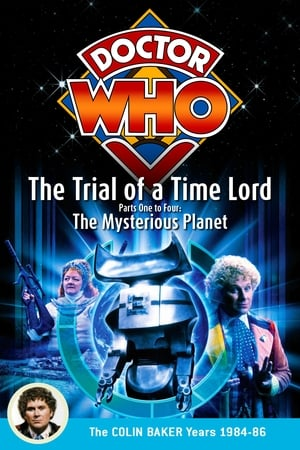 Image Doctor Who: The Mysterious Planet