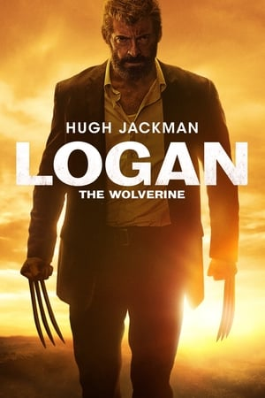 Image Logan - The Wolverine