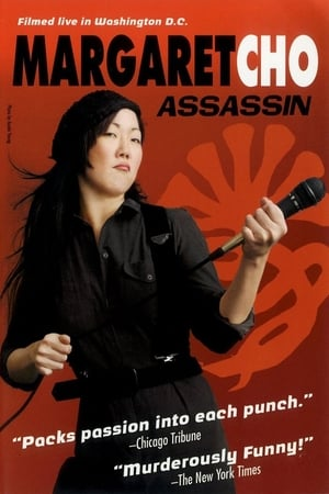 Image Margaret Cho: Assassin