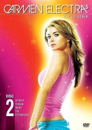 Image Carmen Electra's Aerobic Striptease, Vol 2 - Fit to Strip