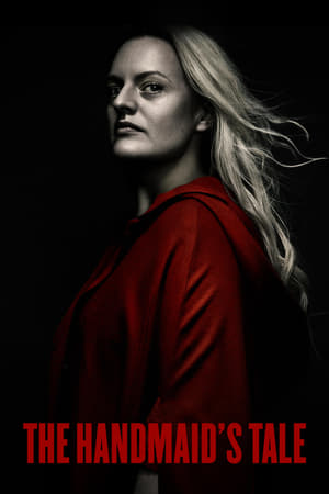 Poster The Handmaid's Tale 2017