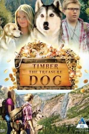 Image Timber the Treasure Dog