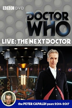 Image Doctor Who Live: The Next Doctor