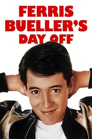 Image Ferris Bueller's Day Off