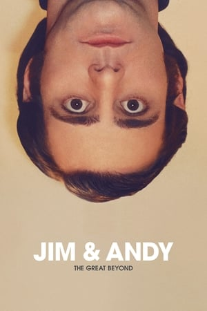 Image Jim & Andy: The Great Beyond