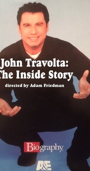 Image John Travolta: The Inside Story