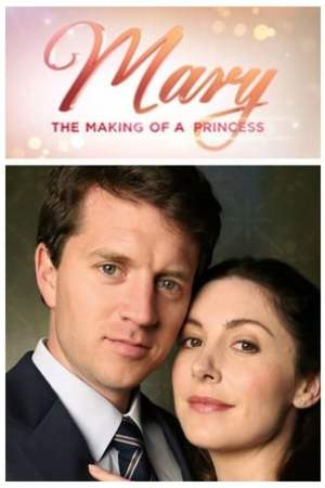 Image Mary: The Making of a Princess