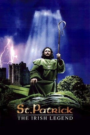 Image St. Patrick: The Irish Legend