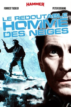 Image Le Redoutable Homme des neiges