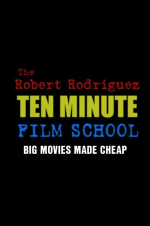Image The Robert Rodriguez Ten Minute Film School