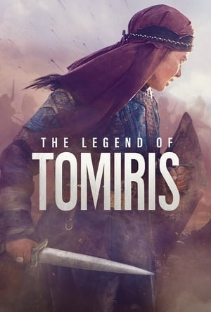 Image The Legend of Tomiris