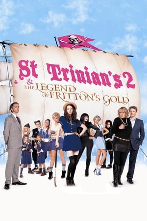Image St Trinian's 2: The Legend of Fritton's Gold