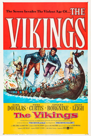 Image The Vikings