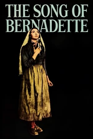 Image The Song of Bernadette