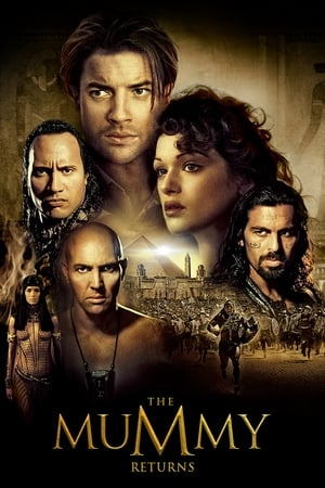 Image The Mummy Returns