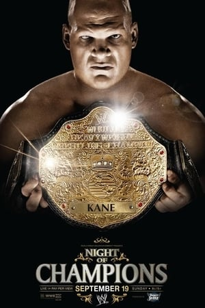 Image WWE Night of Champions 2010