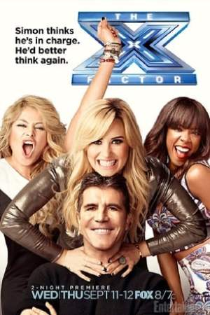 Image The X Factor (US)