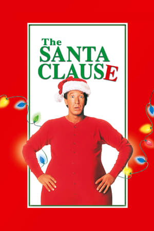 Poster The Santa Clause 1994