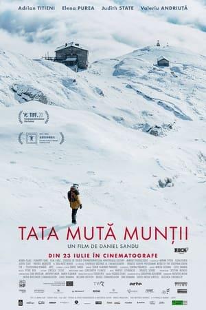 El padre que mueve montañas poster
