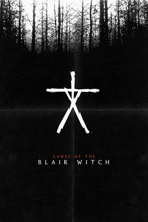 Poster Curse of the Blair Witch 1999