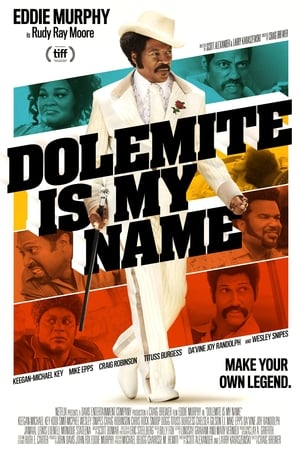 Image Dolemite Is My Name