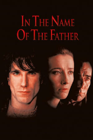 Poster In the Name of the Father 1993