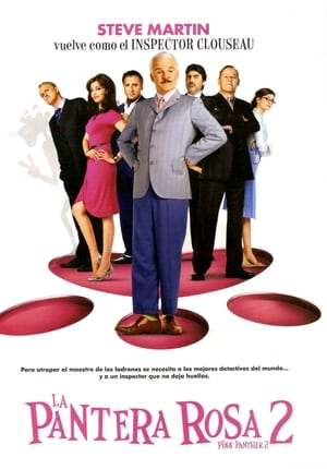 Ver Online The Pink Panther 2