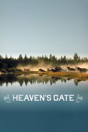 Image Heaven's Gate