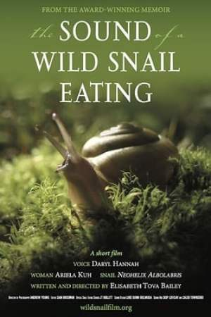 Image The Sound of a Wild Snail Eating