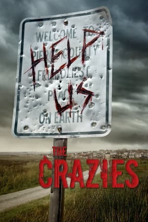 Poster The Crazies 2010