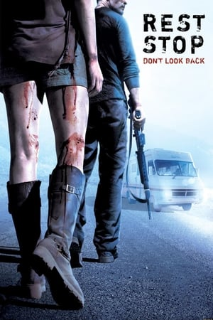 Image Rest Stop: Don't Look Back