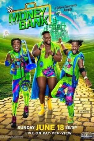 Image WWE Money in the Bank 2017