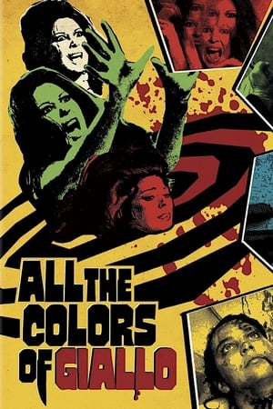 Image All the Colors of Giallo