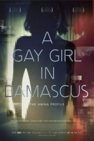 Image A Gay Girl in Damascus: The Amina Profile