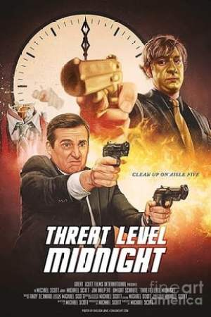 Image Threat Level Midnight