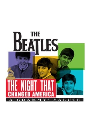 Image The Night That Changed America: A Grammy Salute to the Beatles