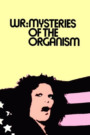 Image WR: Mysteries of the Organism