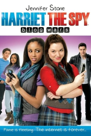 Image Harriet the Spy: Blog Wars