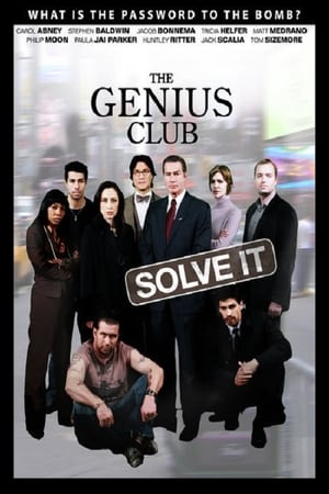 Image The Genius Club