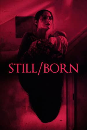 Image Still/Born