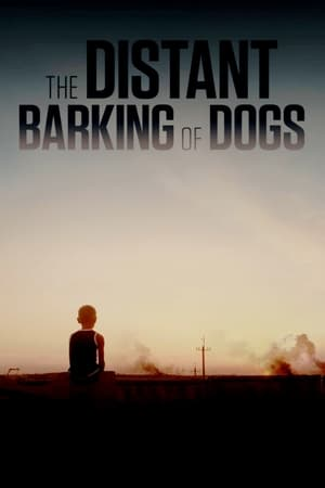 Image The Distant Barking of Dogs
