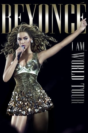 Image Beyoncé: I Am... World Tour
